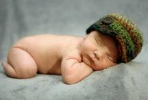 baby / by Tiffany Bowen-Loew