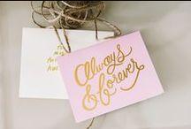 Dream Wedding Inspirations