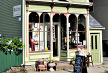Christine's Dream Vintage Store :) / by ~~♥♥ Cняiƨtiиɛ ♥♥♥ Cσσκ ♥♥~~