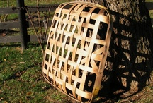 Tobacco Baskets / by Donna Mc.