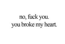 Breaking up is Hard to do :( / by ~~♥♥ Cняiƨtiиɛ ♥♥♥ Cσσκ ♥♥~~