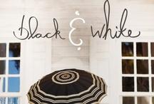Black & White**** / by ~~♥♥ Cняiƨtiиɛ ♥♥♥ Cσσκ ♥♥~~