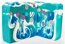 Bubbles and suds / by Ann Marie Bazzano