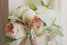 / Floral Inspiration / / Floral inspiration for your wedding day!