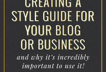 Blogging: Your Blog Brand / How to grow your brand as a blogger.