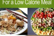 Healthy Eats / My Do List