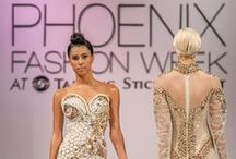 Our Favorite Fashion Shows / by Couture In The Suburbs