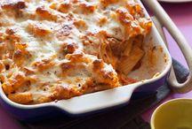 Noodles/Pasta/Bread