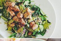 Salads / My Fav-Salads!