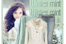 My Personal Style / Stuff I'd wear. / by Jennifer Medina