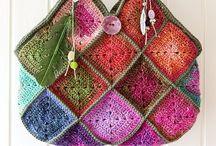 Crochet / by Michelle Fedele