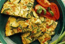 Ei Ei Ei - Omeletts und Tortillas