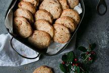 Kekse, Plätzchen, Brownies etc