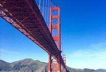 California Travel Tips / A fun collection of California travel tips for your next road trip!