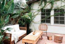 Garten, Terrasse & Balkon