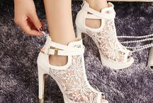HighHeeals, Pumps and so on