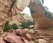 Utah Hikes / Make your next Utah adventure epic with this fun collection of hikes all over the state!