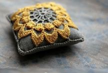 Crochet ideas / Lots and lots of ideas to inspire all crochet lovers.