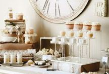Holiday Warmth - Rustic + Shabby + Vintage Holidays