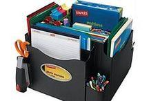 Classroom Ideas / by Kathy Urbanowicz