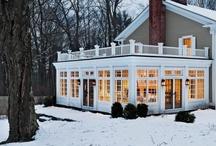 dream home ideas / by Jen Raymond Demelo