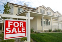"""Real Estate Resources / """"Owning a home is a keystone of wealth; both financial affluence and emotional security."""" ~ Suze Orman / by Chestnut Park Real Estate"""