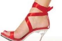 Shoe Show / by Sylvie Banville
