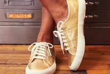 Men's shoe / by Sylvie Banville
