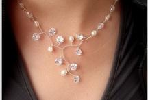 Necklaces / by Sylvie Banville