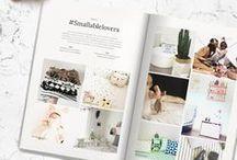Smallable magazine / Smallable Magazine