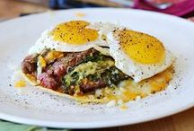 Recipes to Start Your Day / A collection of Breakfast/Brunch Recipes...but great for anytime. / by Marla Taylor
