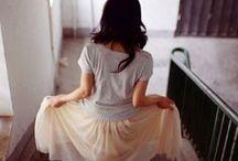 Une passion pour la mode / by Katie Boedecker