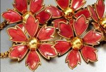 Vintage Treasures / A collection of vintage / antique treasures, including jewelry, art and more.
