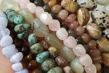Stoned / Beautiful beads and gemstones for jewelry making and beading projects.