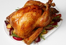 Gobble, Gobble / Turkey isn't just for Thanksgiving. / by Marla Taylor