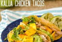 Ole! / Mexican, Latin American, Puerto Rican & Cuban Cuisine / by Marla Taylor