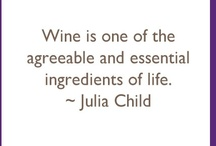 Wines / by Marla Taylor