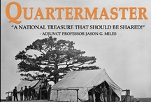 Quartermaster: The Wartime Letters Of Sam Partridge / This board is a collection of links asociated with the book Quartermaster: The Wartime Letters Of Samuel Selden Partridge. Sam was in the 13th New York Volunteers from 1861-1863.