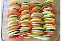 Eat Your Veggies / by Kathy Urbanowicz