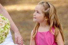 Flower Girls Dresses / Fancy Frocks offers dream dresses for girls of all ages.