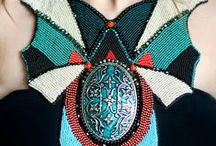Seed Bead Masterpieces / Celebrating seed bead creations! A collection of inspirational seed bead masterpieces including beadwork and bead embroidery jewelry and accessories.