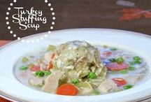 Leftovers Made Fresh / Great ideas for making leftovers a mealtime star! / by Marla Taylor