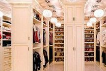Closet Envy ! / by Laken