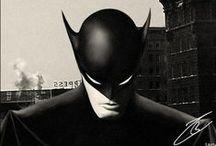 Batman / by Doug A