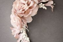 Millinery - Bridal headpieces and hats / Bridal inspiration