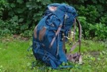 Backpacking & Camping Tips!