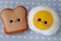 Softies / Sooooo cute and squishy!