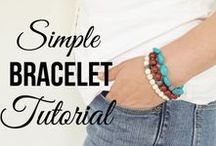 Beginner Jewelry Tutorials / Great tutorials to get you started on your jewelry making journey!