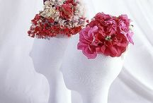 Millinery - Schiaparelli hats / Visual history of hats from designer Schiaparelli