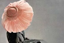 Millinery - 1940s hats / Vintage hats, vintage millinery, 1940s style